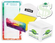 Custom Printed Post-it® Products
