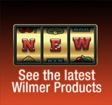 Wilmer - New Products